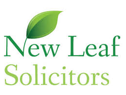 New Leaf Solicitors Logo